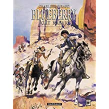 Blueberry 01 Fort Navajo