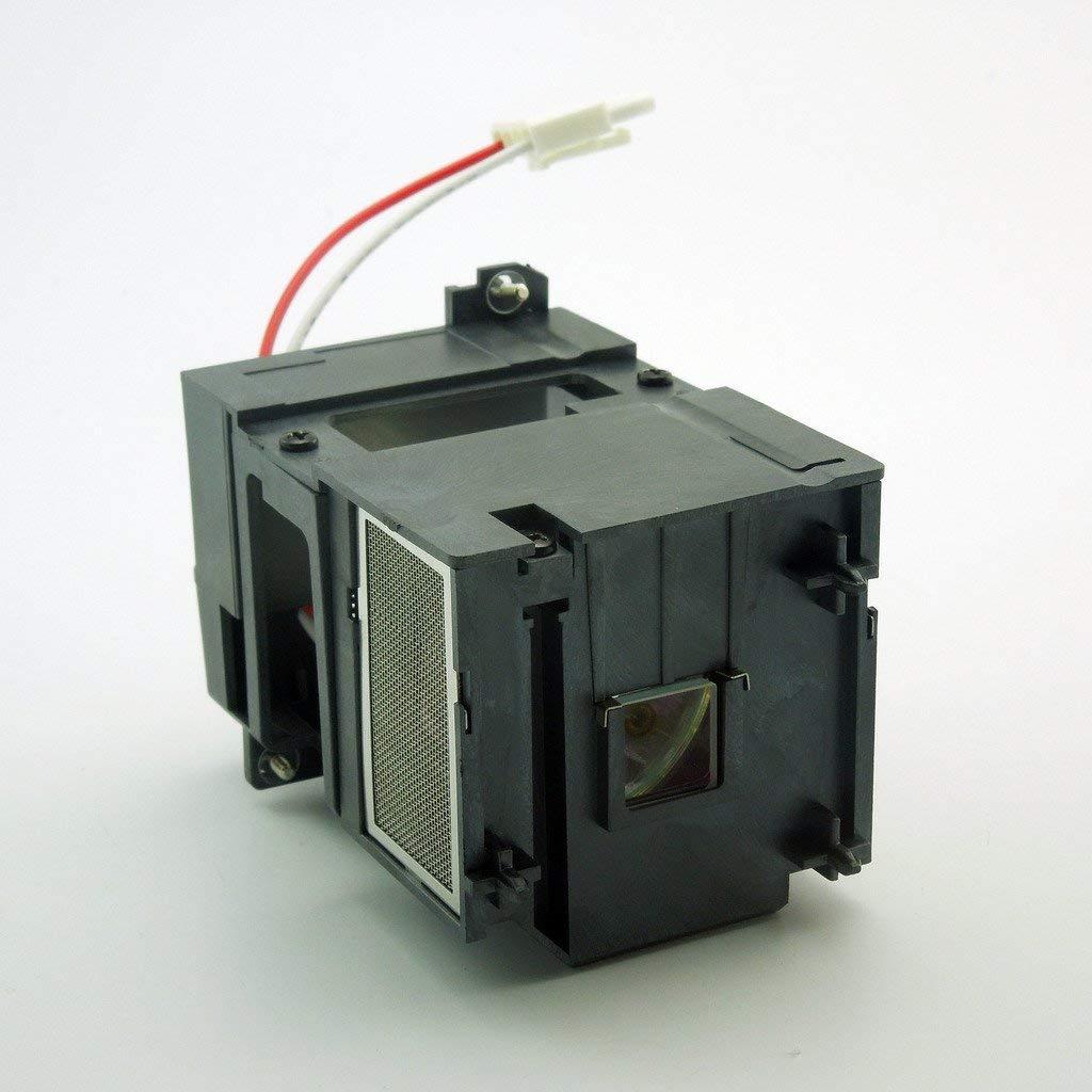 SP-LAMP-009 Replacement Projector Lamp for Infocus SP-LAMP-009 / SP4800 / X1 / X1A / C109 w/Housing [並行輸入品]   B07DLM6JV2