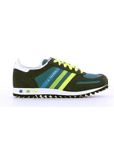 buy popular 42542 69df1 adidas q20592, Jungen Sneaker Grün Verde 37, Grün - Verde ...