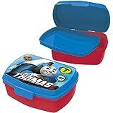 Sandwich Box With Tray - Thomas The Tank
