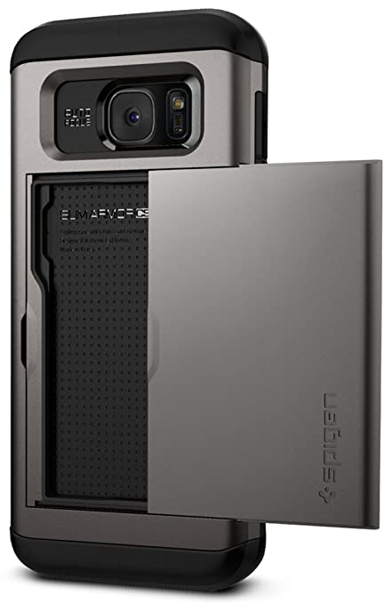 7 opinioni per Samsung Galaxy S7Edge Cover, Spigen®