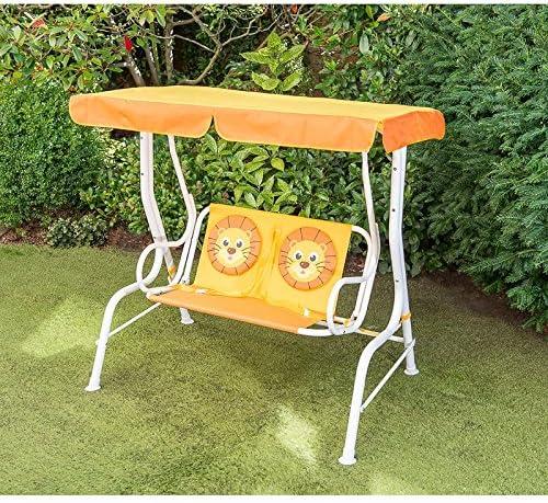 Marca nuevo estilo jardín decoración para uso de patio mejor para las Partes etc – León: Amazon.es: Jardín