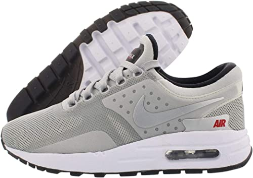 NIKE Air Max Zero QS GS Running Trainers 921074 Sneakers
