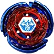 Limited Edition Blue Wing Big Bang Cosmic Pegasus (Pegasis) Metal 4D High Performance Generic Battling Top