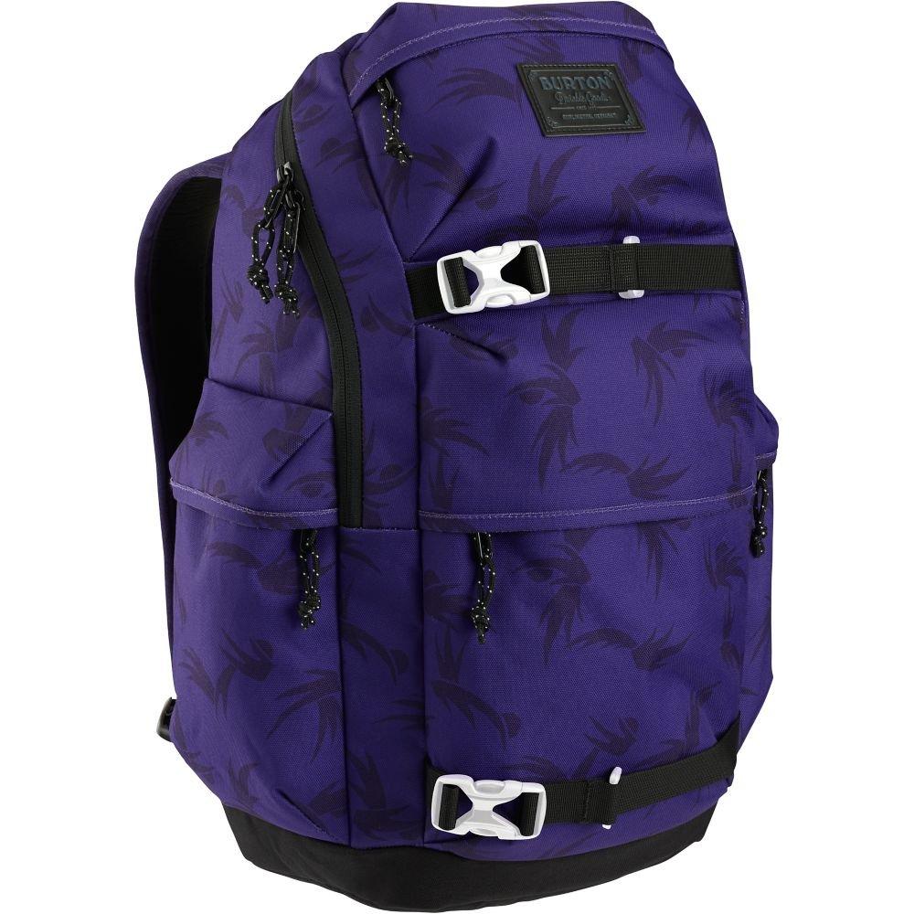 a5e3bb90bc Burton Kilo Backpack, Grape Modern Floral - Buy Burton Kilo Backpack ...