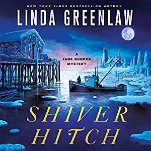 Shiver Hitch Audiobook