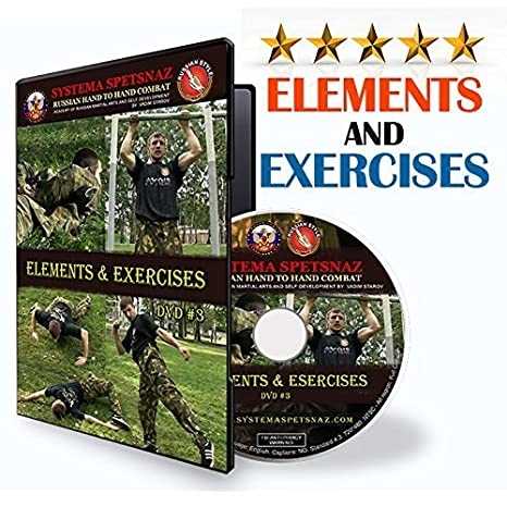 Russian martial art dvds: defense and attack 2 dvd set. Martial.