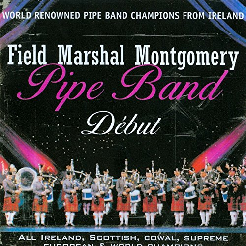 Field Marshal Montgomery Pipe Band