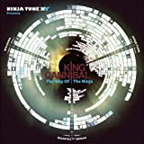 Ninja Tune XX presents - King Cannibal 'The Way Of The Ninja' [Japanese Import, w/Special Poster] (BRZN162)