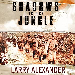 Shadows in the Jungle Audiobook