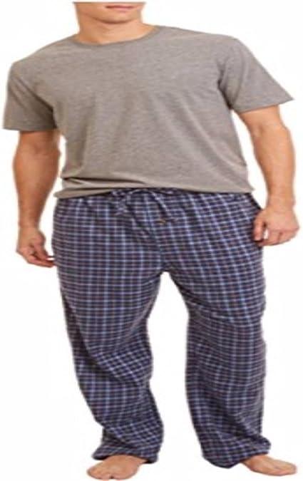 BLACK//GRAY mens 2pc Shirt Pants LOGO Pajama Sleepwear Set New NAUTICA Size XL