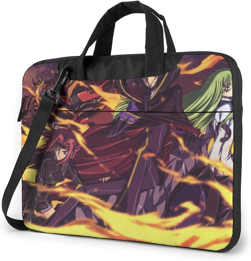 RWBY Laptop Bag Tablet Briefcase Portable Protective Case Cover