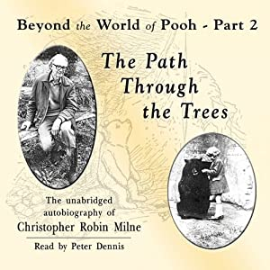 The Path through the Trees Audiobook