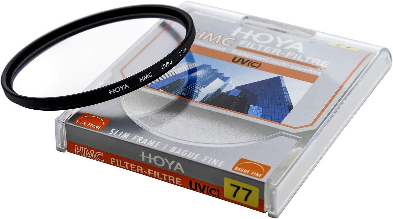 for Nikon D40 1A Multicoated Haze UV 77mm Multithreaded Glass Filter