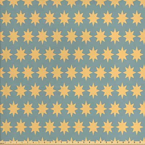 upholstery fabric retro - 6