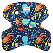 Smart Bottoms Seat Saver (Sea Adventure Remix)