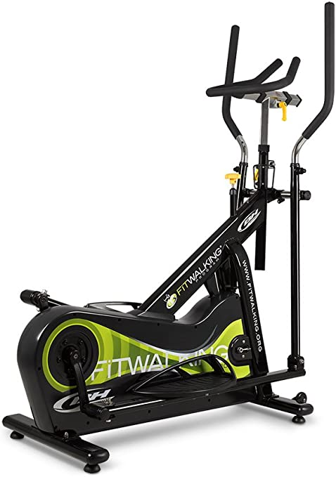 BH Fitness FITWALKING KT 2.0 G290 Bicicleta eliptica Profesional ...