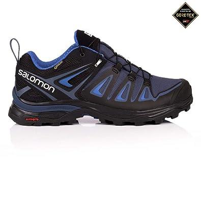 X Gtx 3 De Femme Salomon Ultra Basses Chaussures W Randonnée 6dqOp4