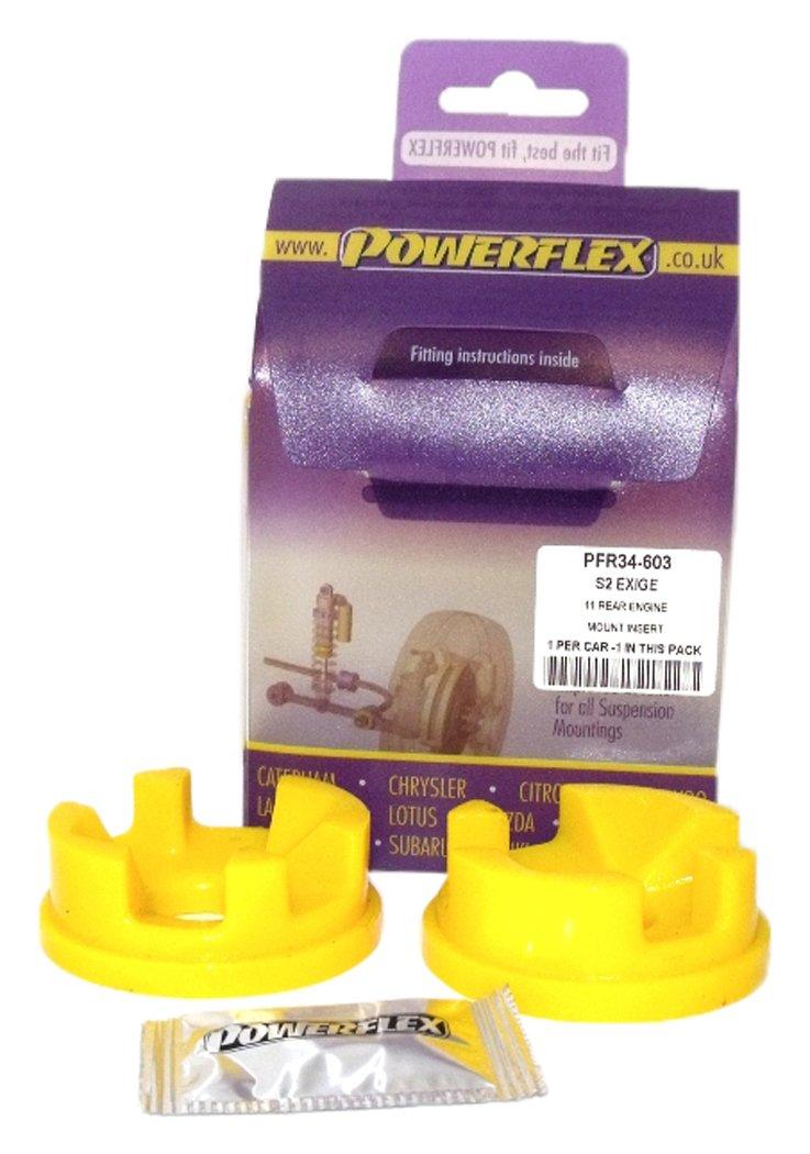 Powerflex PFF34-603 Supporto Motore Anteriore 111R