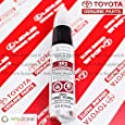 Genuine Toyota 00258-003R3-21 Barcelona Red Metallic Touch-Up Paint Pen(1/2 fl. oz., 14 ml)