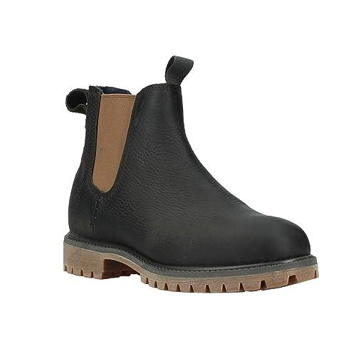Timberland Premiun Chelsea, Botin para Hombre: Amazon.es: Zapatos y complementos