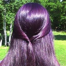 Amazon.com : Ion Color Brilliance Brights Semi-Permanent Hair Color