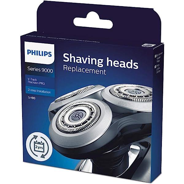 Philips SHAVER Series 9000 SH90/70 accesorio para maquina de afeitar - Accesorio para máquina de afeitar: Amazon.es: Salud y cuidado personal