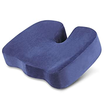 Bleu garçons filles enfants enfants Comfy mousse président tout-petits fauteuil siège décor