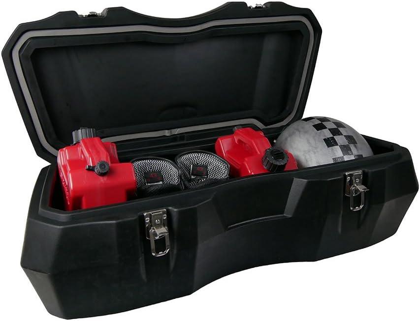Koffer Vorne Quad Atv Topcase Quadkoffer Staubox Für 2 Helme Auto