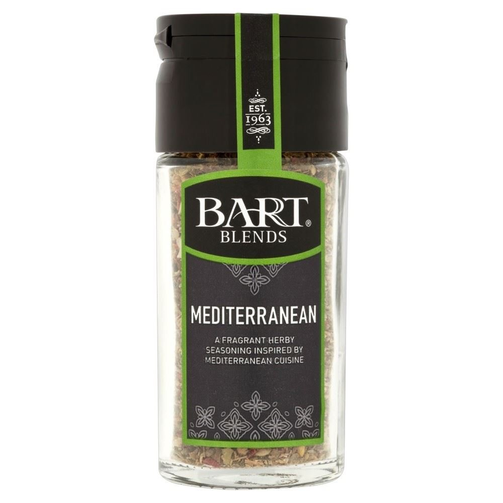 Bart Mediterranean Seasoning (23g)