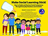 This book offers a social learning diet of concepts and actions that can be used in everyday life to increase verbal and nonverbal language, listening skills, understanding of hidden rules, perspective taking,executive functioning, and more. ...