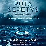 Salt to the Sea |