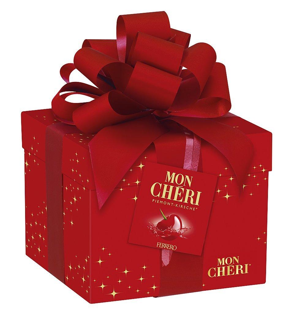 Ferrero Mon Chéri Geschenkbox, 1er Pack (1 x 283 g): Amazon.co.uk ...