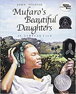 Image result for Mufaro's Beautiful Daughters