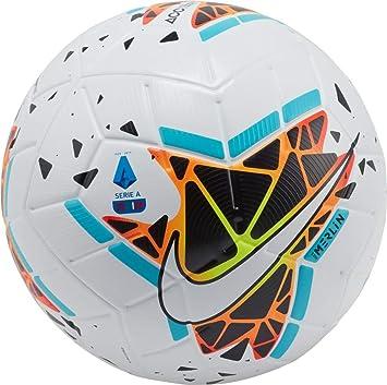 Nike SA NK Merlin Balon de fútbol, Unisex Adulto, Multicolor ...
