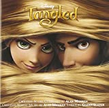 Tangled OST [Importado]