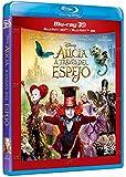 Alicia A Través Del Espejo (Blu-ray 3D + Blu-ray) [Blu-ray]