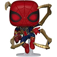 Funko Pop! Marvel: Endgame - Iron Spider w/ Nano Gauntlet