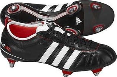 adidas Adipure IV TRX SG Black u41810, Hombre, Negro/Blanco ...
