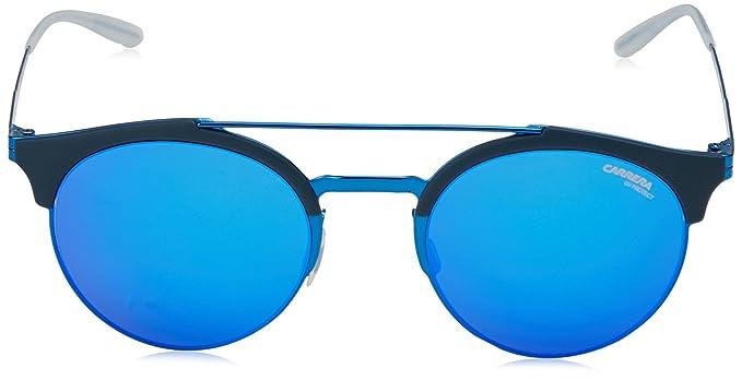 a31f5d332e Carrera 141/S Z0 PJP Gafas de Sol, Azul ML. Blue, 51 Unisex-Adulto:  Amazon.es: Ropa y accesorios
