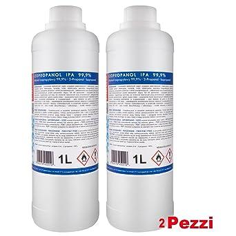 Limpiador Líquido Bandeja Limpiador ultrasonidos Lavadora Bañera Cleaner 2 L