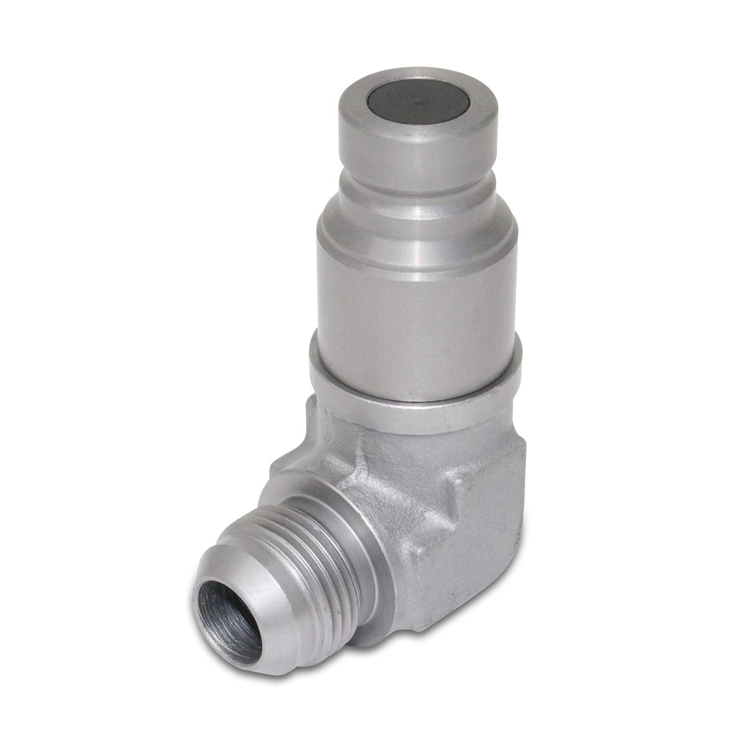 Bobcat 7246795 Replacement Hydraulic Male Flat Face Quick Coupler