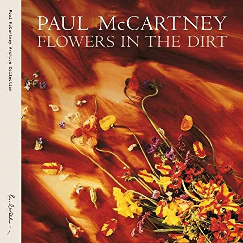 Paul McCartney - Flowers In The Dirt [3CD Deluxe Box Set] (2017) [CD FLAC] Download