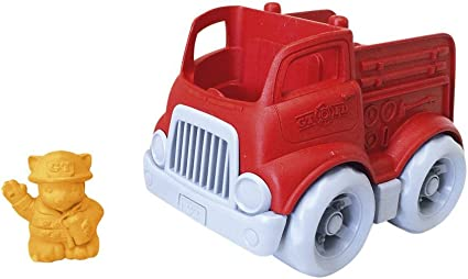 Green Toys Fire Engine ENGR-1154