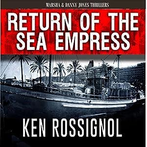 Return of The Sea Empress Audiobook