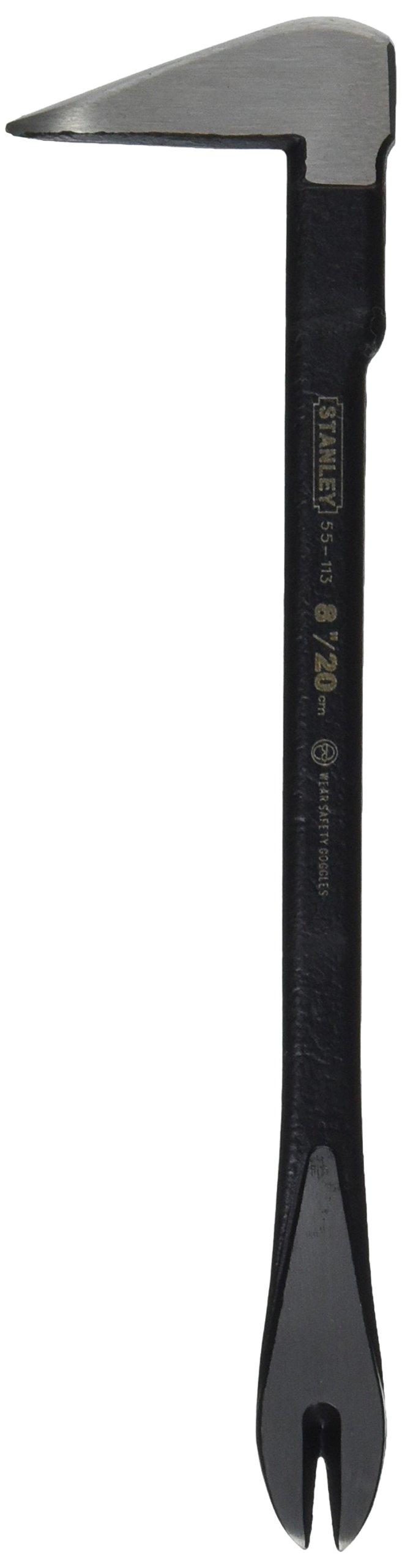 Stanley 55-113 8-Inch Claw Bar