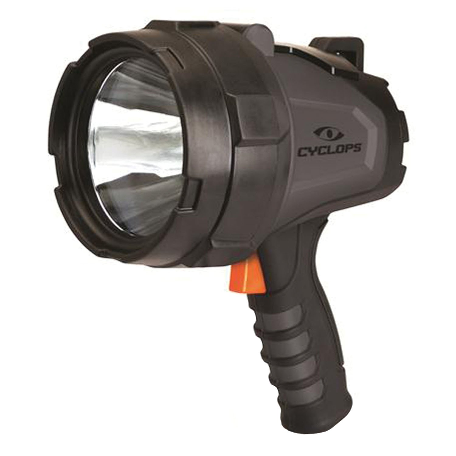 CYCLOPS CYC-580HHS 580-Lumen Handheld Rechargeable Spotlight 1126-CYC-580HHS