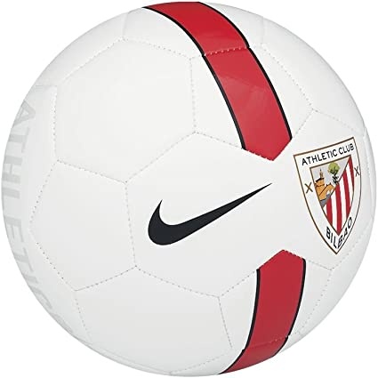 Nike Athletic Club Bilbao C.F. - Balón, color verde/azul / gris ...