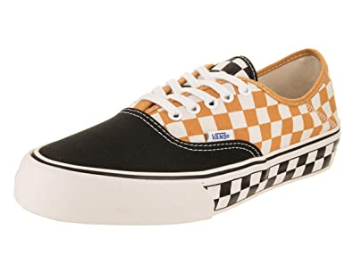 1a17dc60f1d Vans Men s Authentic Sf Sneakers  Buy Online at Low Prices in India -  Amazon.in