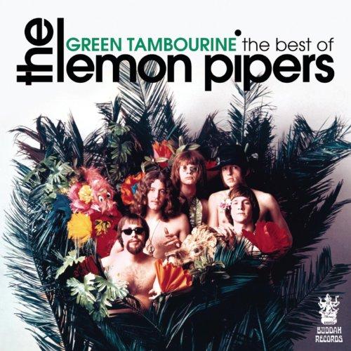 Green Tambourine